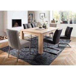 Arnold Bővíthető Étkezőasztal 140 - 220 cm / Olajozott Bükk