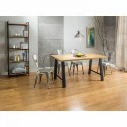 Abigale Étkezőasztal 150 cm