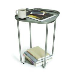 Acelin Dohányzóasztal / Nikkel