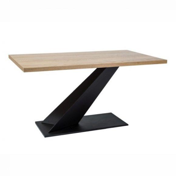 Andrew Tölgyfa Étkezőasztal 150 cm