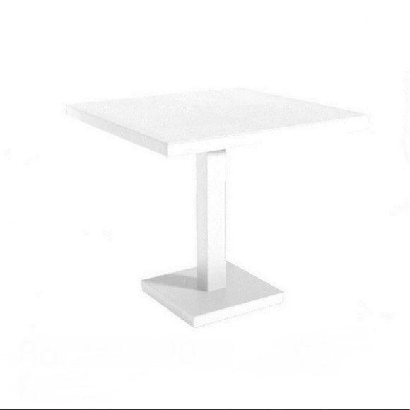 Babette Asztal 90 cm x 90 cm