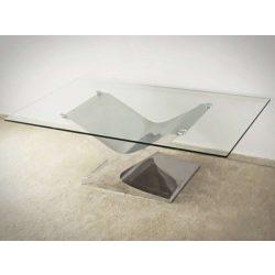 Eliott Dohányzóasztal 70 x 130 cm