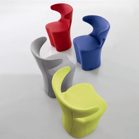 Desy fotel több színben
