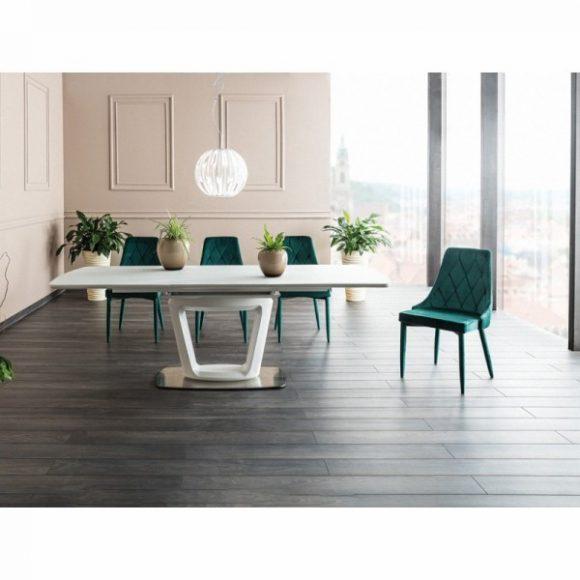 Chloe II Bővíthető Étkezőasztal 160 - 220 cm