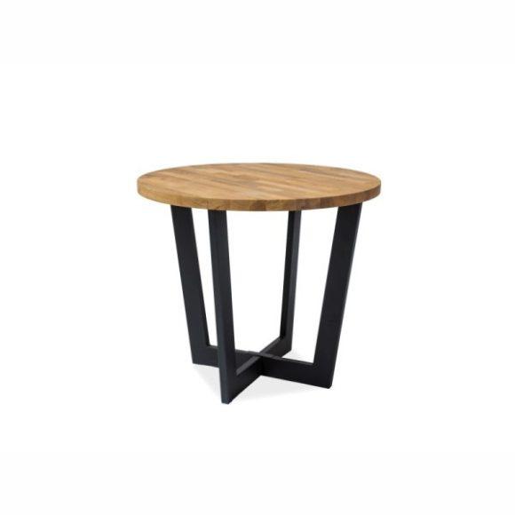 Cole Étkezőasztal 90 cm
