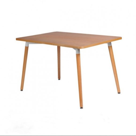 Corina Asztal 160 cm Natúr