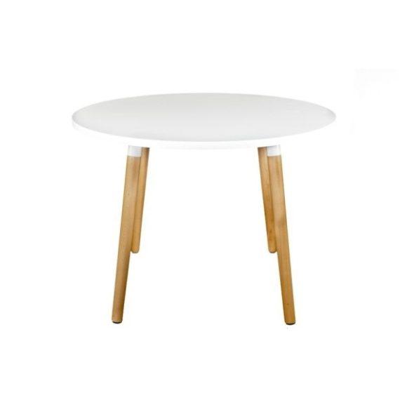 Corina K 100 Asztal Fehér