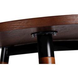 Corina K 80 Asztal Dió