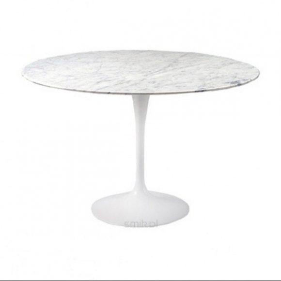 Fabian Márvány Asztal 120 cm