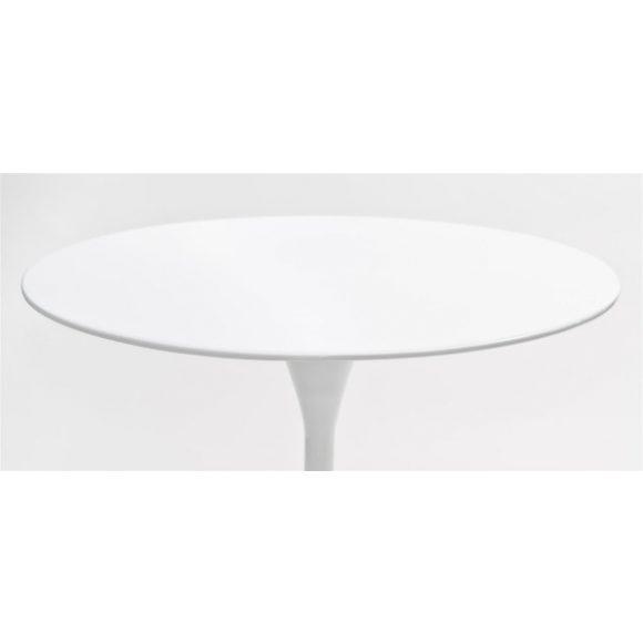 Fabian Dohányzóasztal 60 cm / Fehér