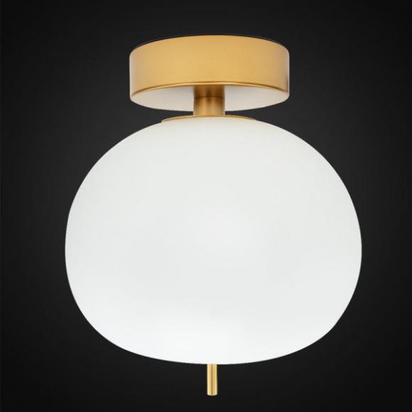 Apple CE mennyezeti lámpa arany