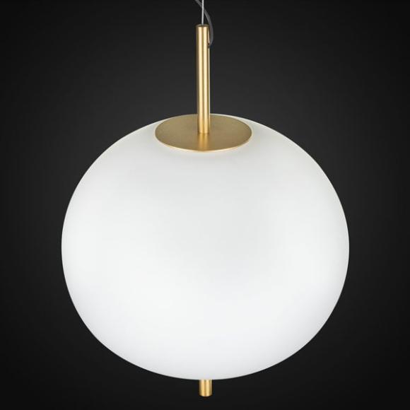 Apple P mennyezeti lámpa arany