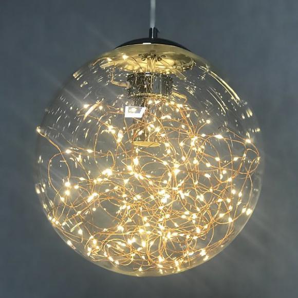 Glamour A 40cm mennyezeti lámpa
