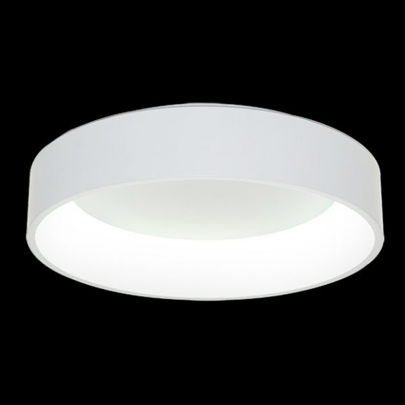 SMD Vogue No 7 mennyezeti lámpa fehér