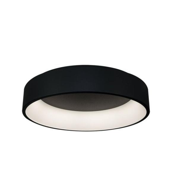 SMD Vogue No 7 mennyezeti lámpa fekete