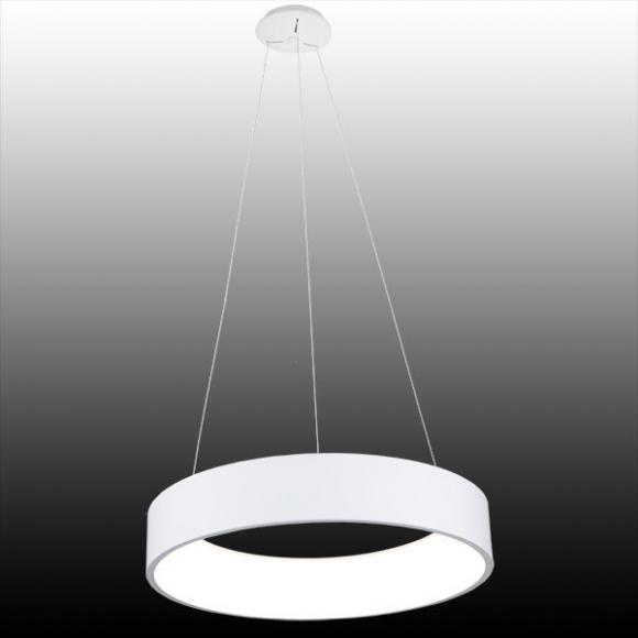 SMD Vogue No 3 mennyezeti lámpa fehér
