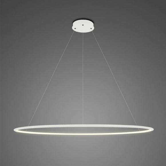 Ring LA 73 P mennyezeti lámpa fehér 120 cm