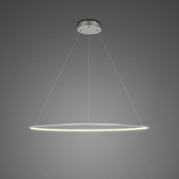 Ring LA 73 P mennyezeti lámpa ezüst 60 cm