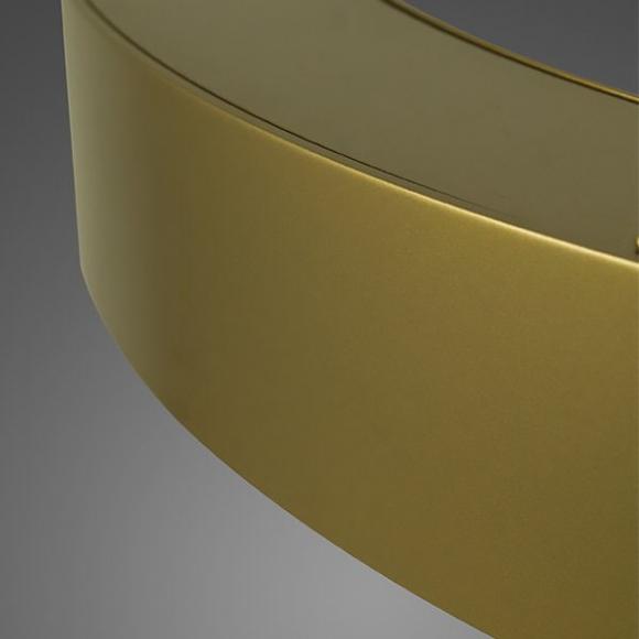Billions No4 mennyezeti lámpa 40 cm arany