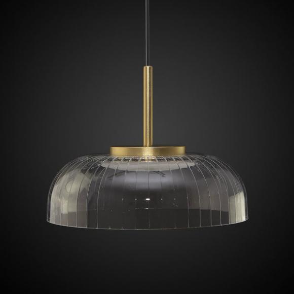 Vitrum P mennyezeti lámpa arany