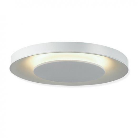 Futuro No 2 mennyezeti lámpa fehér