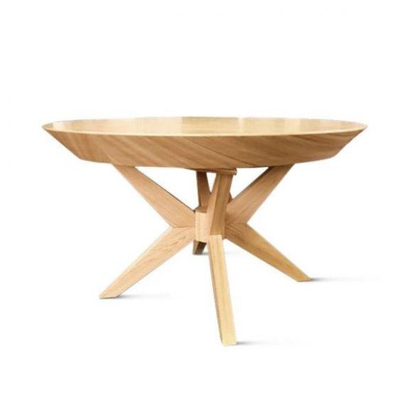 LUNA bővíthető étkezőasztal 130-230cm Tölgy