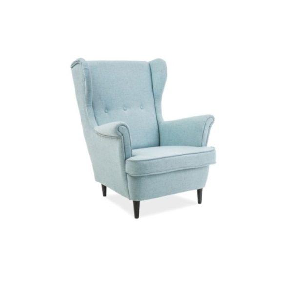 Lorelei Fotel Szövet / Cablo 10 Kék