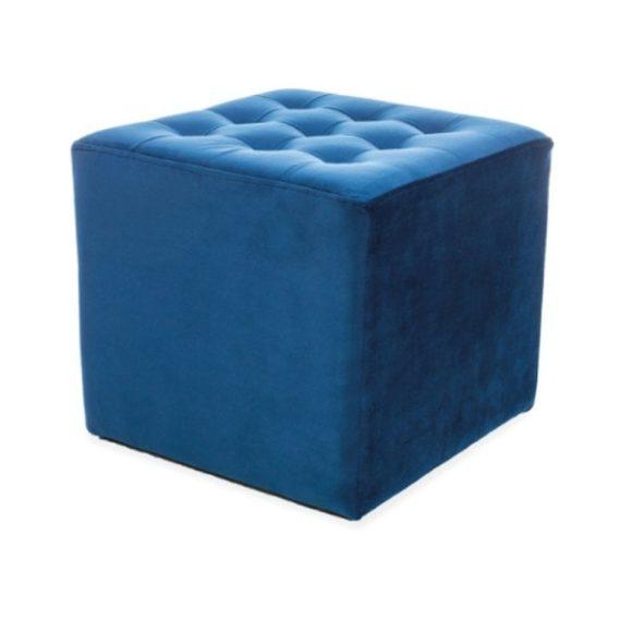 Lovell Puff Bársony / Kék
