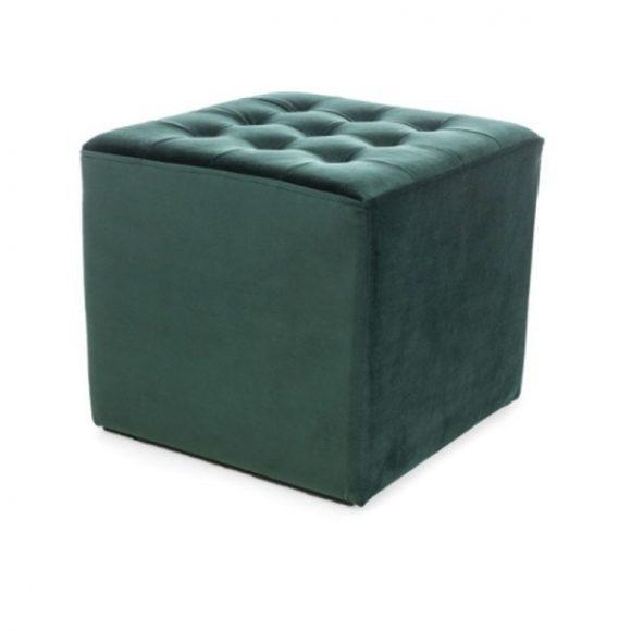 Lovell Puff Bársony / Zöld