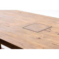 Marlene Tölgyfa Étkezőasztal 180 cm Bassano