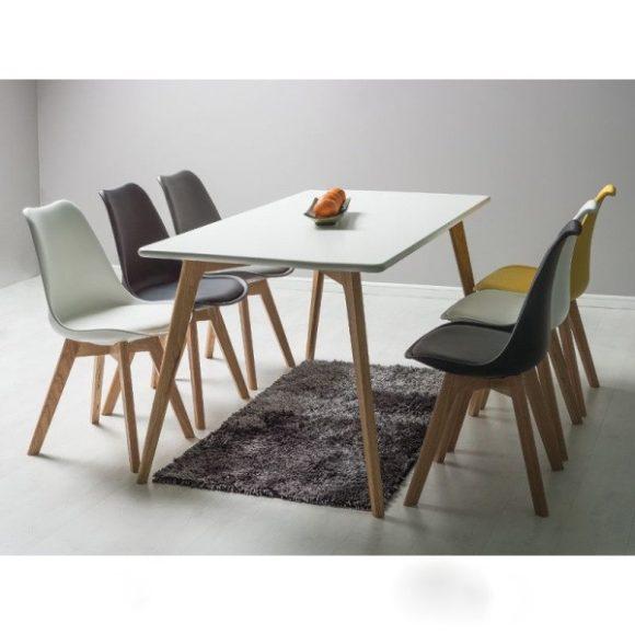 Milo Étkezőasztal 140 cm