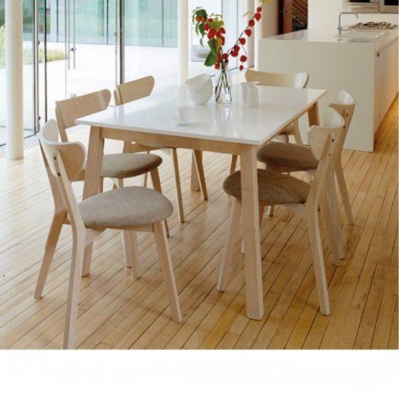 Nessa Bővíthető Étkezőasztal 140 - 180 cm