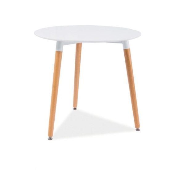 Natalie 03 Étkezőasztal 80 cm