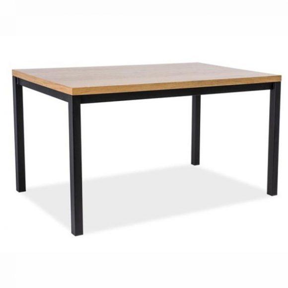 Nora Tölgyfa Étkezőasztal 120 cm