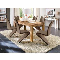 Philipp Tölgyfa Étkezőasztal 140 cm