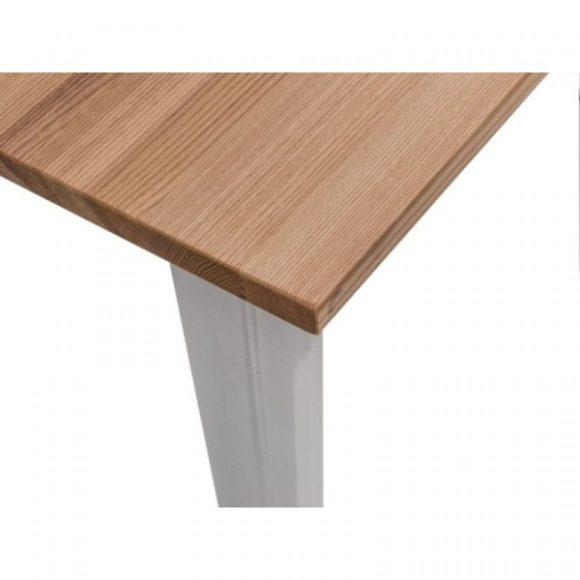 Parker Wood Asztal Fehér - Kőris