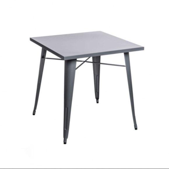 Parker Asztal Ezüst