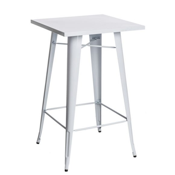 Parker Bárasztal / Fehér
