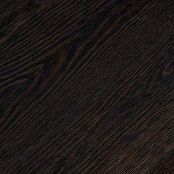 Parker Wood Bárszék 65 cm Sárga / Sötét Dió