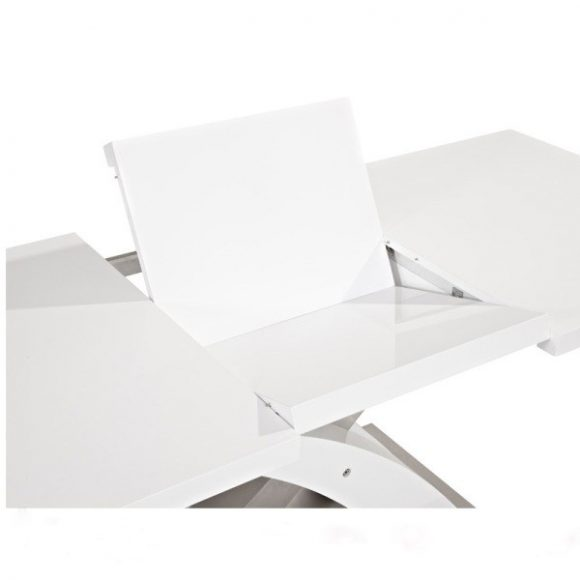 Ray Bővíthető Étkezőasztal 140 - 180 cm / Fehér