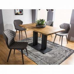 Sherlock Étkezőasztal 120 cm