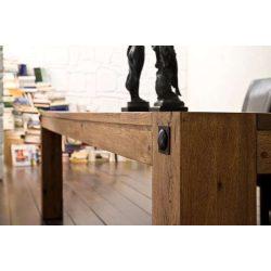 Lisbeth Tölgyfa Étkezőasztal 180 cm / Bassano
