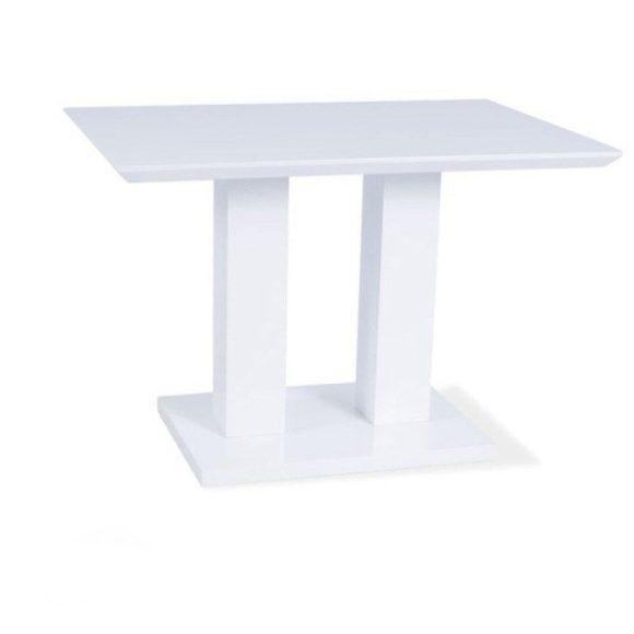 Tony Lakkozott Asztal 110 cm