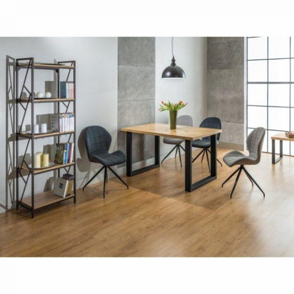 Urania Tölgyfa Étkezőasztal 150 cm