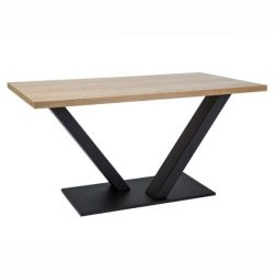 Victor Étkezőasztal 150 cm