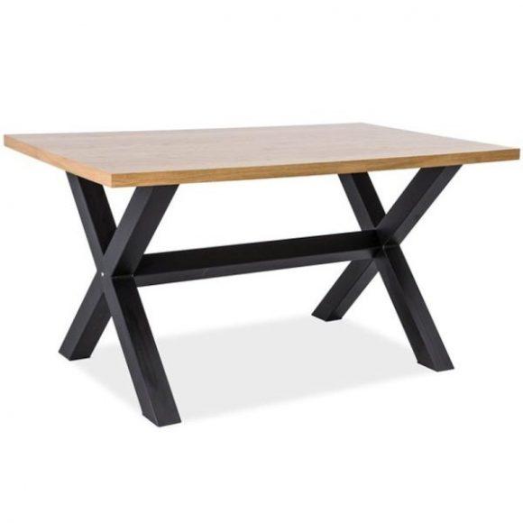 Xara Étkezőasztal 180 cm