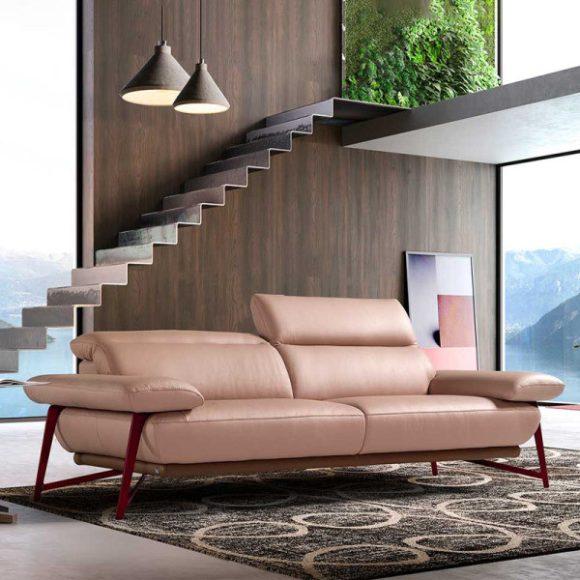Anais 3 személyes kanapé többféle kárpittal