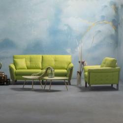 Apolon két személyes kanapé több színben