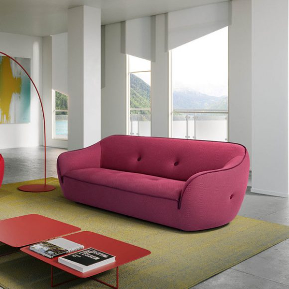 Bebop kanapé több színben