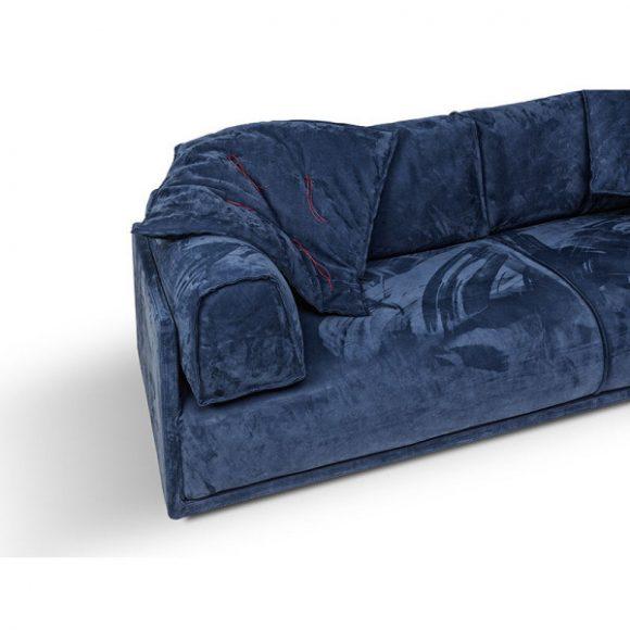Bond 3 személyes kanapé